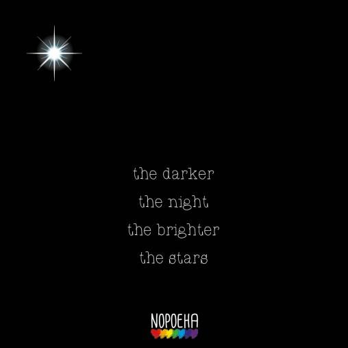 brighter stars nopoeha