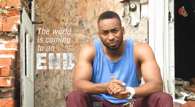 Prince EA the world is coming to an end
